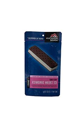 Mountain House 0053523 Ice Cream Ssandwich