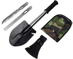 1 emergency camping hiking knife