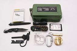 Military Camping Gear Box | Campinggeari