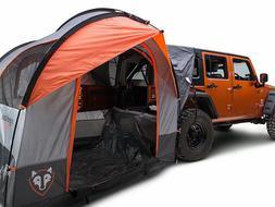 RIGHTLINE GEAR 110907 SUV Jeep Minivan 4 Person Tent W/ Wate