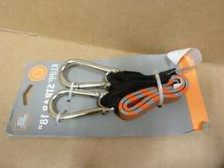 """UST 18"""" Klipp Strap Tie Down For Securing Or Hanging Gear In"""