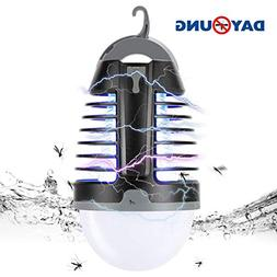 Creatime 2018 New Bugs Zapper LED Lantern Outdoor Indoor 2 i