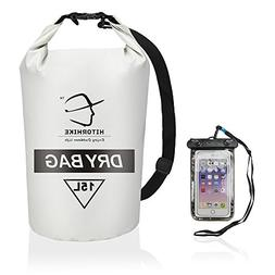 Hitorhike 15L 25LWaterproof Dry Bag- Roll Top Dry Compressio