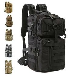 30L Bag Military Tactical Backpack Assault Army Molle System
