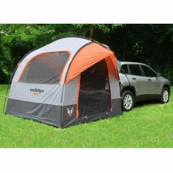 Rightline Gear 4 Person SUV Car Camping Tent
