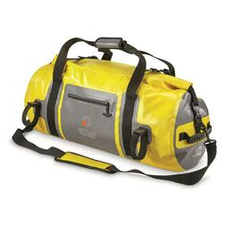 Guide Gear 40 Liter Boat Bag Waterproof Pack Floating Boatin
