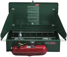 Coleman 425F499G 2 Burner Compact Gas Stove