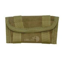 5ive Star Gear 4521000 Signal Mirror Pouch Olive Drab Green