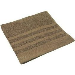 5ive Star Gear 4560000 GI Spec Towel Brown Cotton/Poly Blend