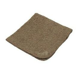 5ive Star Gear 4561000 GI Spec Washcloth Brown Cotton/Poly B