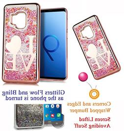 """for 5.8"""" Samsung S 9 Galaxy S9 Case Phone Case Flowing Motio"""