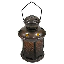 Armor Venue 6-Sided Candle Lantern  Outdoor Camping Gear