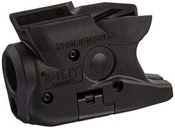 TLR-6 Subcompact Gun Mounted Light w/Red Laser M&P Shield 69