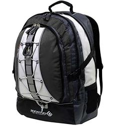 Outdoor Products Vortex 8.0 Black Backpack