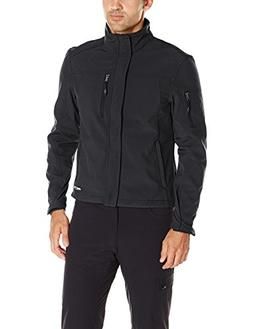 Arctix Men's Maverick Softshell Jacket, X-Large, Black