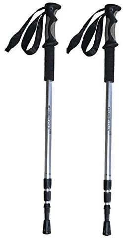 BAFX Products - 2 Pack - Anti Shock Hiking/Walking/Trekking