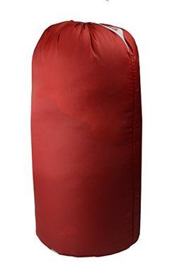 Big Agnes Stuff Sack, Red, 21L