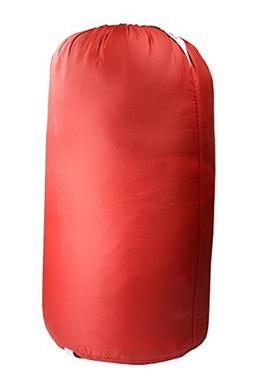 Big Agnes Stuff Sack, Red, 43L