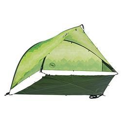 Big Agnes Whetstone Shelter Camping Sunshade with Floor, Sma