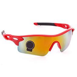 Eyewear Sunglasses UV Protection Riding Glasses Eye Gear Pro