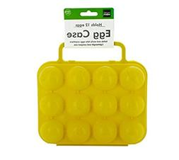 Handy Helpers Protective Egg Case -Portable for camping, Hol