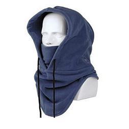 Bine Unisex Winter Heavyweight Mask Warm Windproof Balaclava