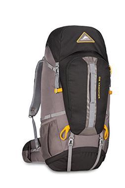 High Sierra Pathway 60L Top Load Internal Frame Backpack Pac