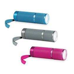 LUX-PRO - Tactical LED Multi Mode Handheld Flashlight, Maxim