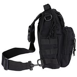 Mini Portable Waterproof Backpack Small Messenger Bag for Hi