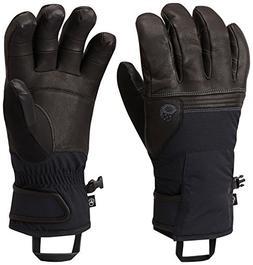 Mountain Hardwear  Men's FireFall Gloves Black MD