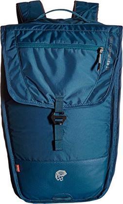 Mountain Hardwear Unisex DryCommuter 22L OutDry Phoenix Blue