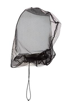 Mountain Warehouse Vacation Bug Head Net - Camping Mosquito