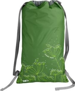 Outdoor Research Resilience Cinch Sack, Leaf, 1Size