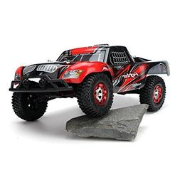 RC Short Course Trucks Fighter-1 4WD 1/12 Scale 2.4G Buggy H
