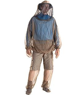 Sea To Summit Bug Jacket and Mitts - Medium