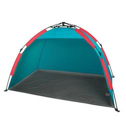 Stansport Automatic Frame UVI Treated Sport Cabana Tent