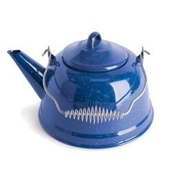 Stansport Enamel Tea Kettle, 3 Quart