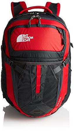 The North Face Recon, TNF Red/Asphalt Grey, One Size