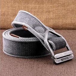 XUEXUE Men's outdoor Belt,Belt Military Belt,Unisex Quic