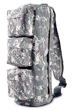 Ultimate Arms Gear ACU Army Digital Camo Camouflage Tactical