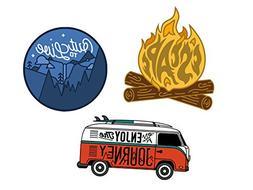 Asilda Store Adventure Sticker Set #2