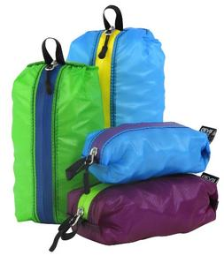 Granite Gear Air Zipditty Zippered Pouch Set - 2 2.4L