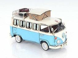 Old Modern Handicrafts AJ036 Volkswagen Camp Bus
