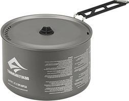 Sea to Summit Alpha Pot, Grey, 2.7 L