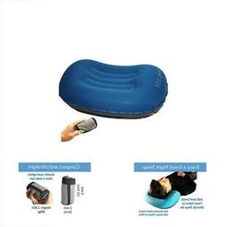 Trekology ALUFT Comfort Ultralight Inflating Travel/Camping