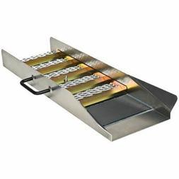 Stansport 24 Inch Aluminum Sluice Box