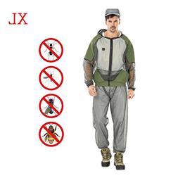 cheerfullus Outdoor Anti-mosquitoes Suit,Professional Bee Bu