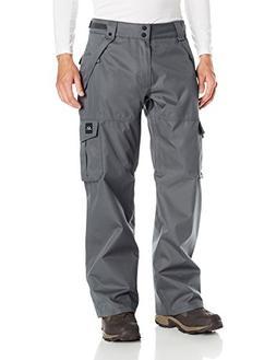 Oakley Men's Arrowhead BZI Pants, Medium, Forged Iron