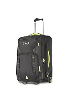 AT8 Wheeled Carry-On with Pack-n-Go Backpack