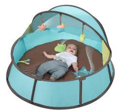 Babymoov Babyni | Activity Gym, Pop-Up Tent & Travel Bassine